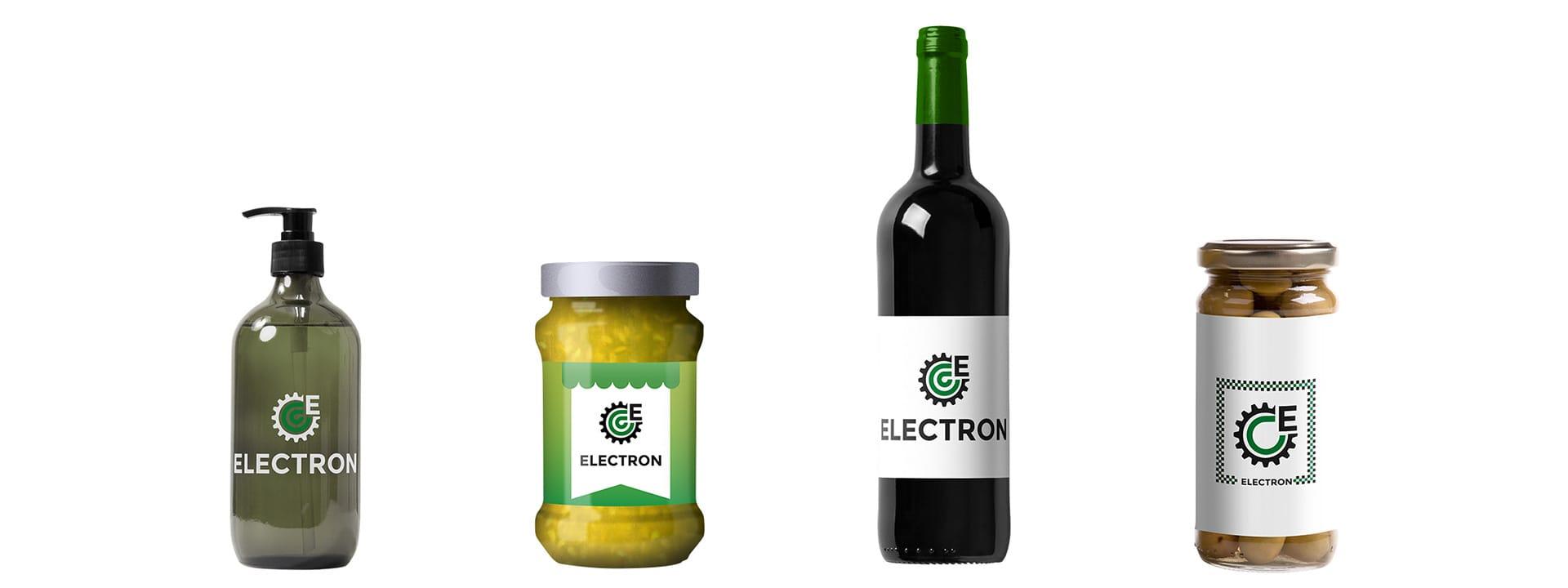 Étiqueteuses et capsuleuses automatiques pour vins et produits conditionnés