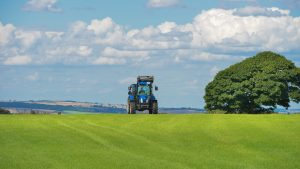 Automated machinery and electrical systems for farms