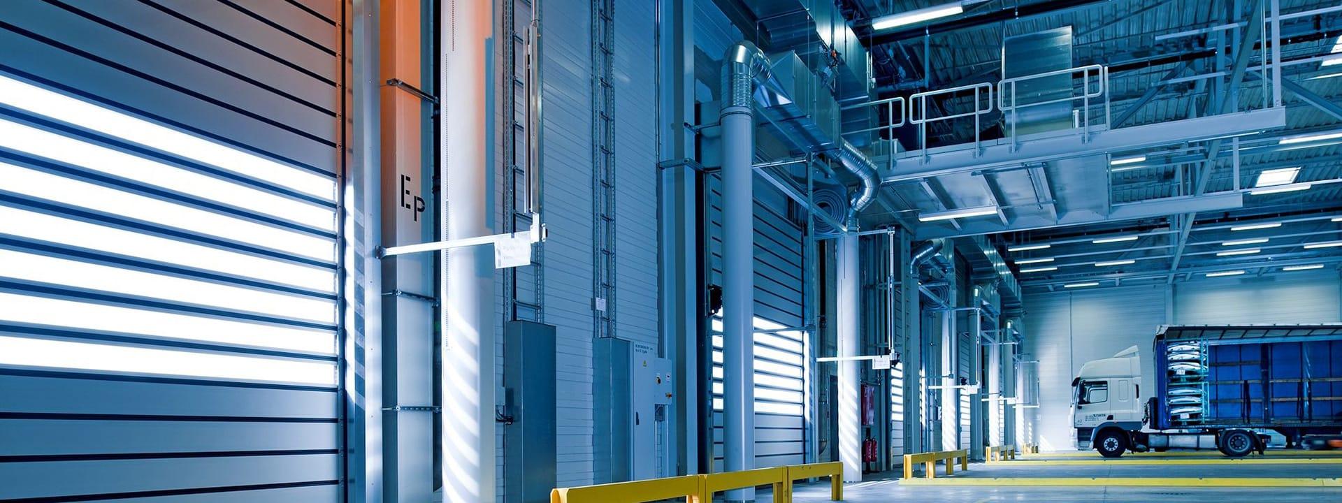 Electron, Arezzo - Impianti ed automazioni per industria